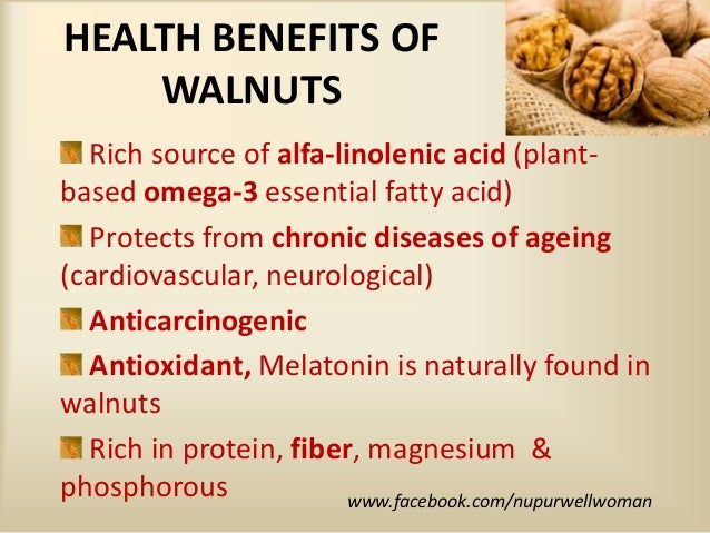 Black Walnut Benefits, Uses & Nutrition Facts - Dr. Axe