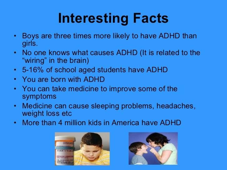 Health Buzz Adhd