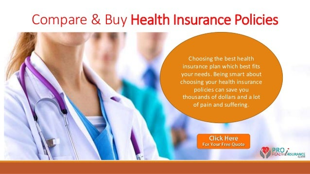 How To Choose Best Health Insurance Policy in USA