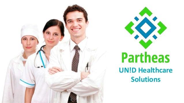 UN!D Healthcare  Solutions