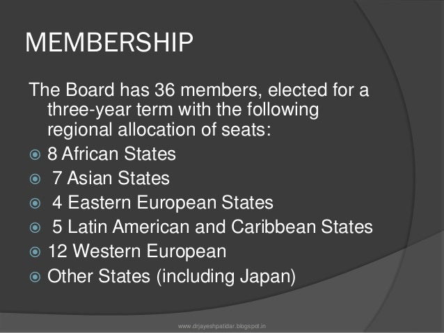BOARD ADMINISTRATION The officers of the Board are elected by the Board atits first regular session of each calendar year...