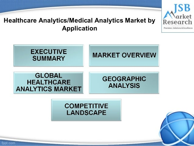 global healthcare analytics market This report covers the present scenario and the growth prospects of the global  healthcare data analytics market for the period 2014-2018 to calculate the.
