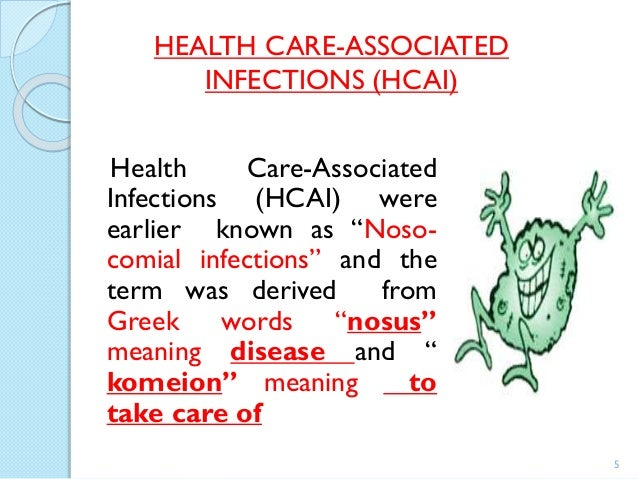 healthcare associated infections essay Goalprevent, reduce, and ultimately eliminate healthcare-associated infections (hais.