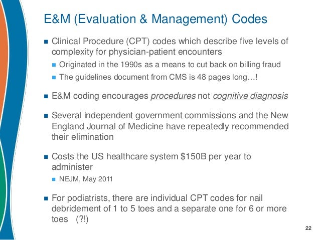 cpt codes appropriate modifiers and accident It is important while selecting time-based cpt codes,  exam using appropriate organ system approach six areas  to medical billing and coding online.