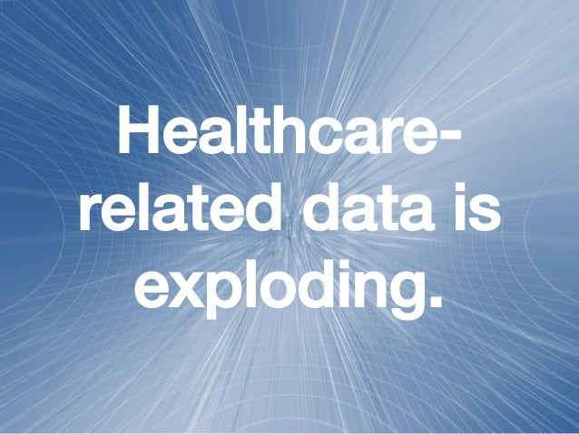 Using Healthcare and Environmental Services Data for Analytics for In…