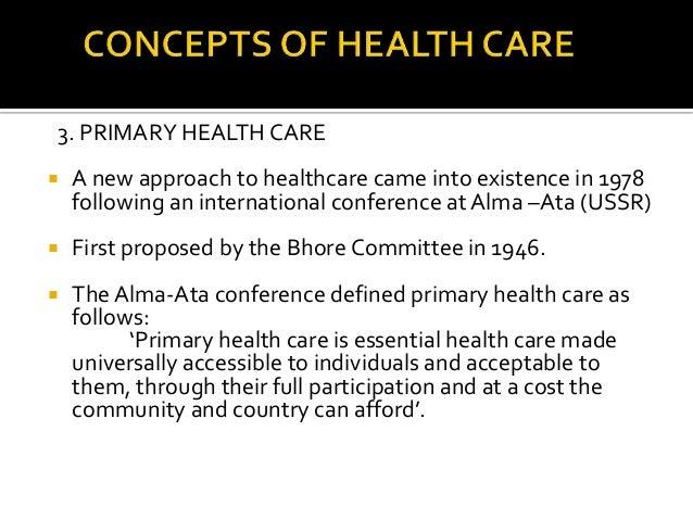 Health care delivery ppt 31 1public health sciox Gallery