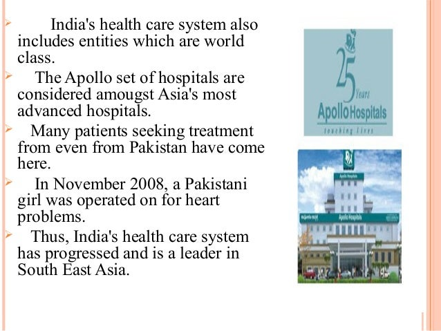 Health care delivery system (2)