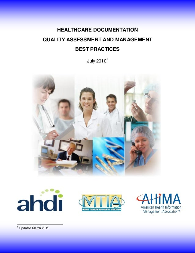 analysis of hospital quality management team Healthcare quality management market report, size, share, analysis 2017 and forecast to 2023  analysis 2017 and forecast to 2023 by published: oct 11, 2017 10  we have a strong team with.
