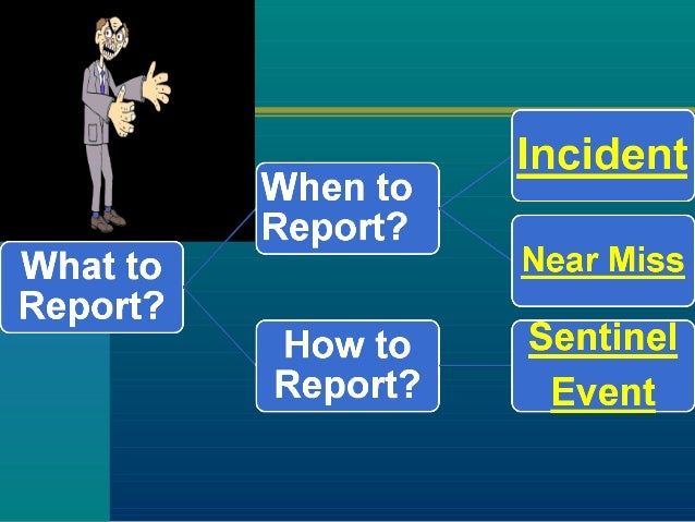 procedure guidance for reporting of serious untoward incidents Reporting and learning from serious incidents (sis) requiring  clear  procedures for the timely reporting and liaison with their commissioning  dh  guidance on serious adverse events relating to the discharge of mentally.