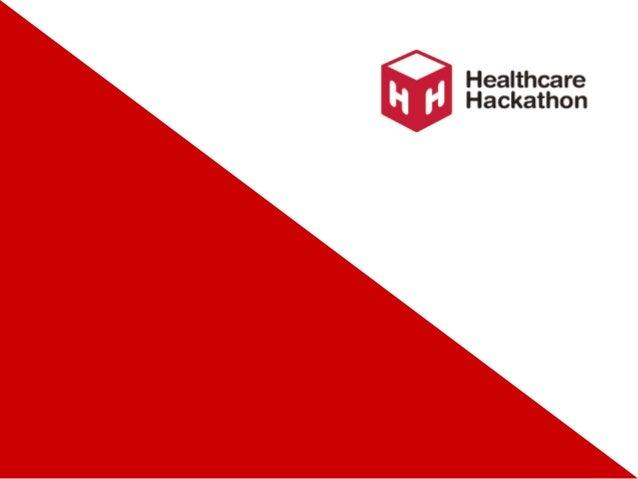 Healthcare Hackathonは、地域が抱える医療の  課題をテーマに、医療従事者、エンジニア、  デザイナーやビジネスパーソンが共に課題の  理解を深め、解決策を創りだすイベントです。  サービスのプロトタイプを作成し、コンセプトの...