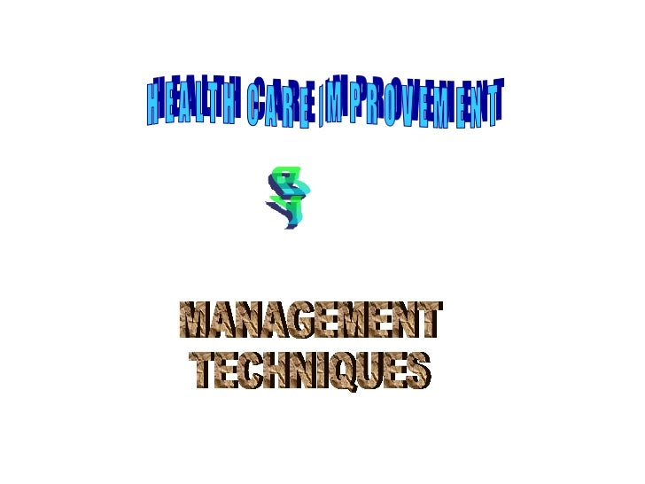 management problem in health care Why do health systems struggle to succeed in care management because of six  care management challenges, ranging from lack of standardization to limited.