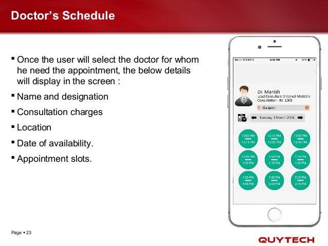 medicinsk dating app