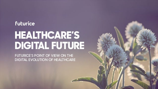HEALTHCARE'S
