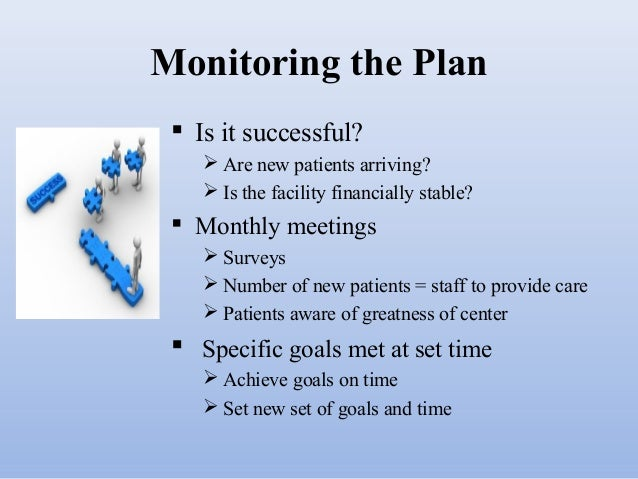 awesome nursing home marketing plan.  Care Organizations Medicare Guidelines 19 Monitoring the Plan Health care marketing plan presentation