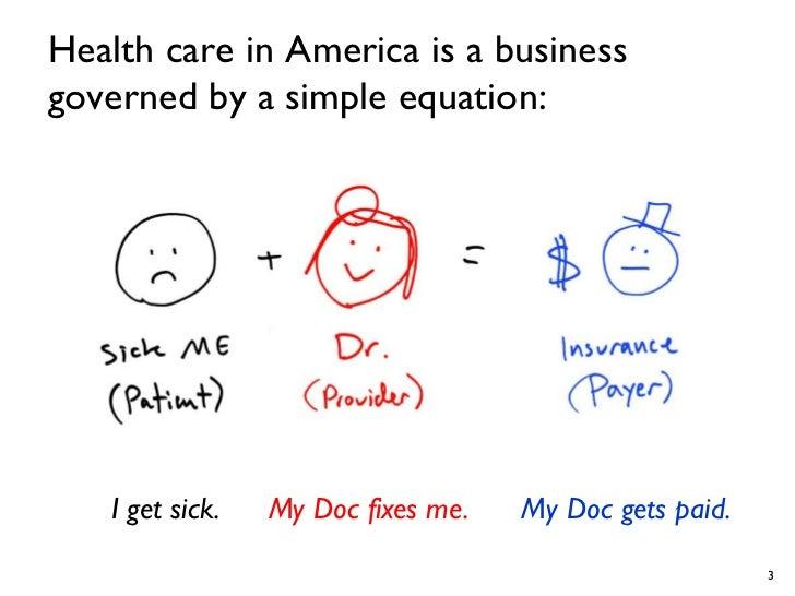 Health Care Napkin 1 Slide 3