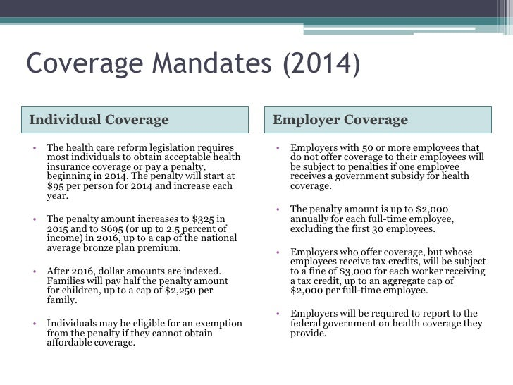 health care reform for large employers Health care reform alert—large employer status determination september 26, 2013 page 2 of 5 full-time equivalent employees explained variable hour and seasonal employees who average less than 30 hours of service per week must be.