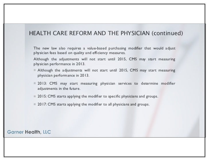 the need for health care reform in the united states This module will provide an introduction to the american health care system (ahcs), explore some of the complexities of health care delivery, and provide a glimpse of the historical evolution of the ahcs that has led to the great debate and need for health care reform today.