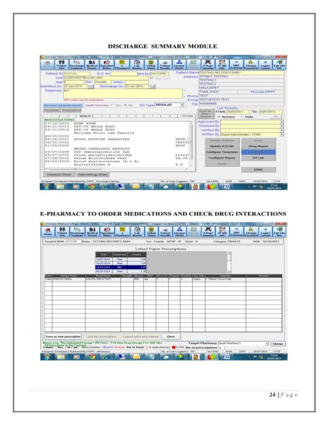 Accounting For Insurance Reimbursements