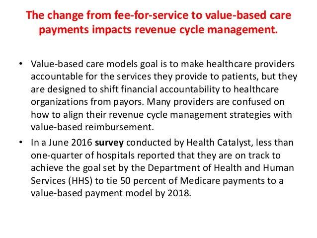 Steven lash San Diego explain Healthcare Revenue Cycle and
