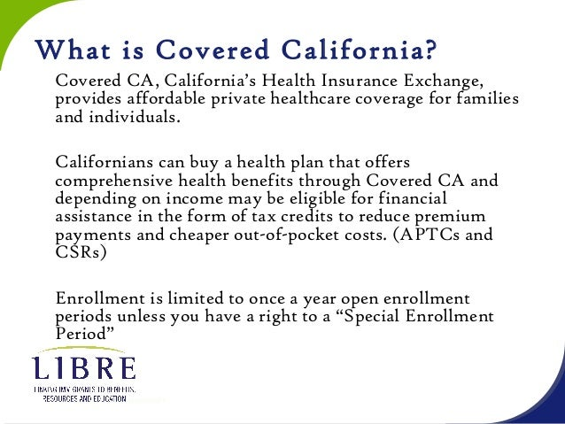 Health Coverage for Immigrants