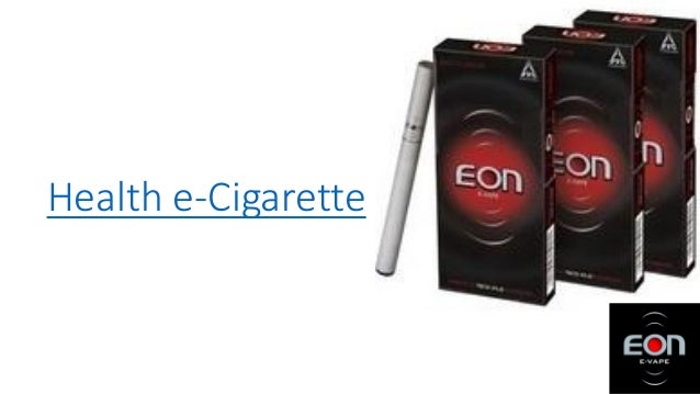 Health e-Cigarette