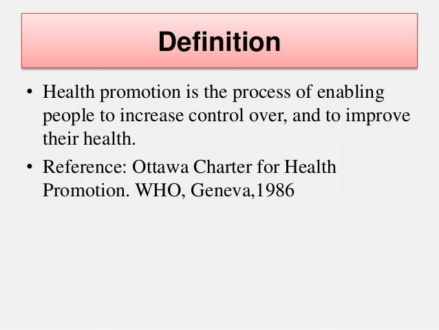 Health Promotion Degree Program Information - Study.com