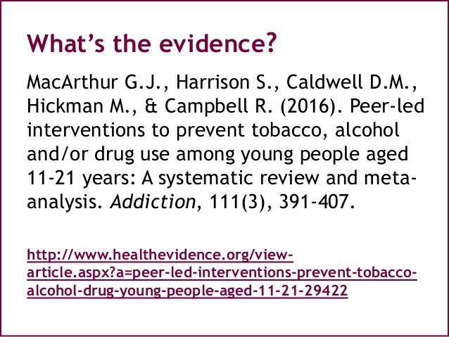 a review of a study on alcohol and nicotine dual addiction New finding helps explain why many alcohol drinkers also are smokers knowledge may help curb alcohol and nicotine addiction date: october 27, 2015.