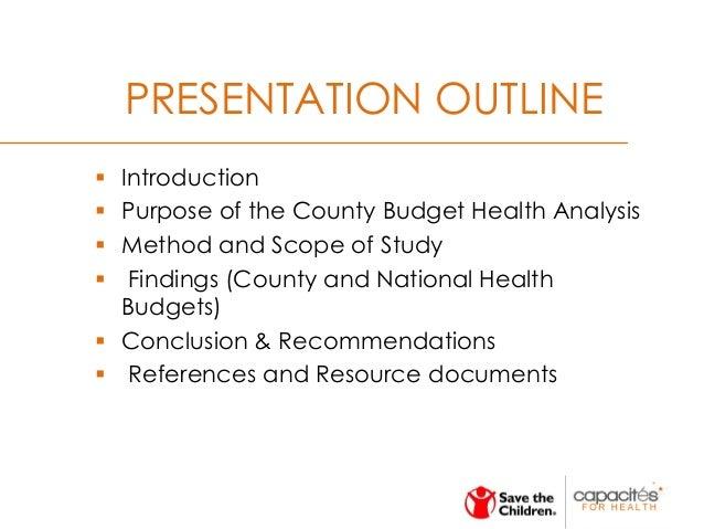 Health Financing in Kenya - The case of Wajir, Mandera, Turkana, Meru and Bungoma Counties. Slide 2