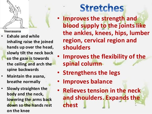 • Improves the tone and strength of back muscles as the back is folded • Removes the rigidity of the back muscles and impr...