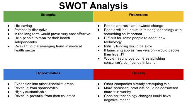 swot analysis electronic medical record Partners healthcare systems case solution,  the application of swot analysis and also describing the entire  of electronic medical record.