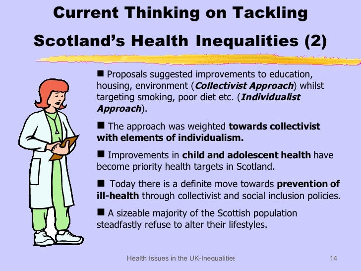 health inequalities essays Essays inequalities in nursing will critique the phenomenon of suspension within the nhs and explore the inequalities in how the department of health.