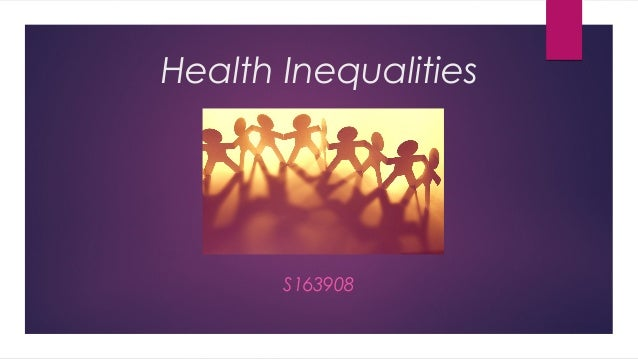 health inequalities social class essay An article, social class and gender tags: gender inequality essay topics, gender inequality essays, gender inequality research paper.