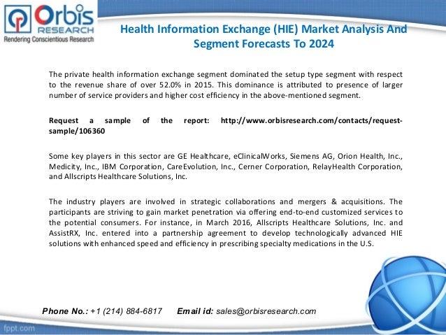 How Health Information Exchange Models Impact Data Analytics