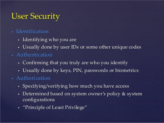 what are some of the most common features of physical security what are some of the least common how 3 physical security the first layer of security you need to take into account is the physical security of your computer systems  obvious physical security methods such as locks on doors, cables, locked cabinets, and video surveillance are all good ideas, but beyond the scope of this document  for example, some bioss disallow booting.