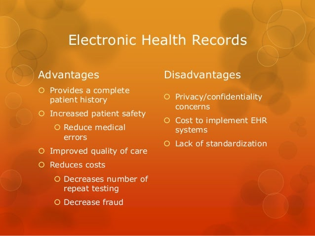Health Information System Security