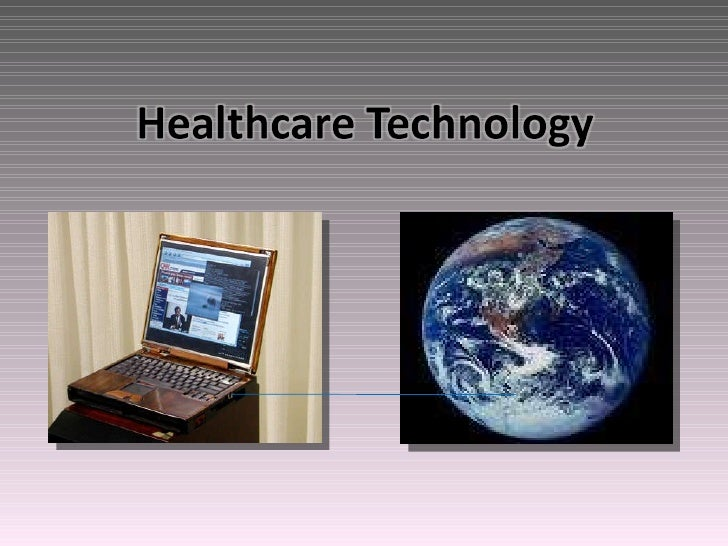 Healthinformationtechnology