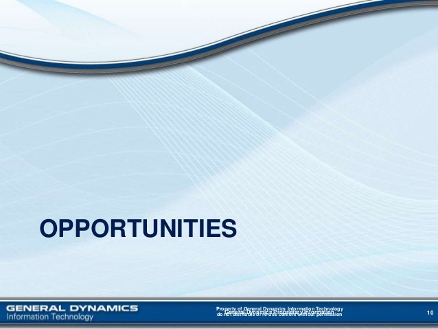 2013-07-17: Health Innovation, A General Dynamics IT Perspective
