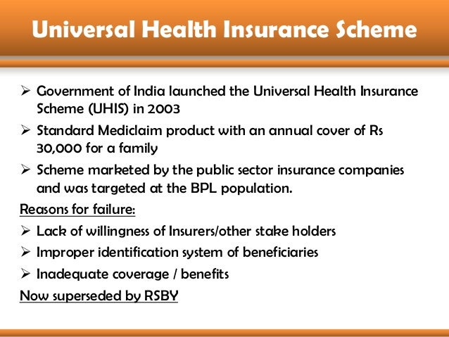 indian health insurance