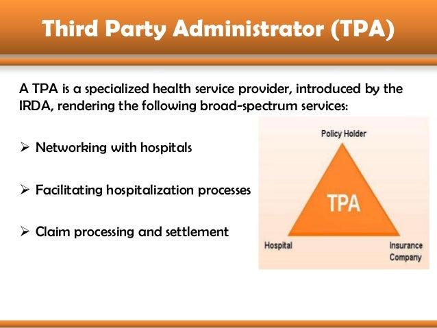 Health insurance in India- Dr Suraj Chawla