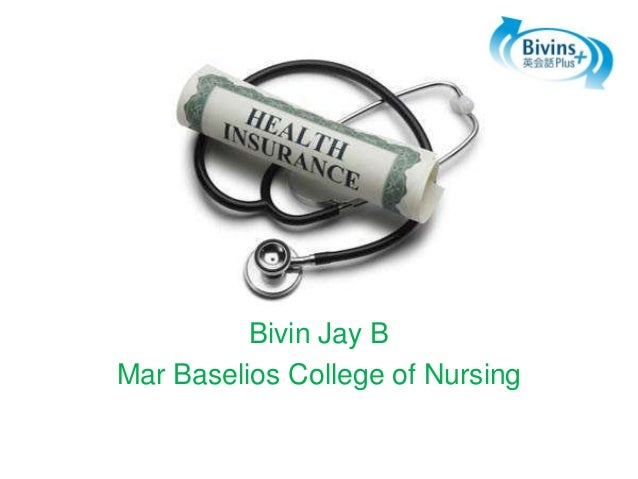 Bivin Jay B Mar Baselios College of Nursing