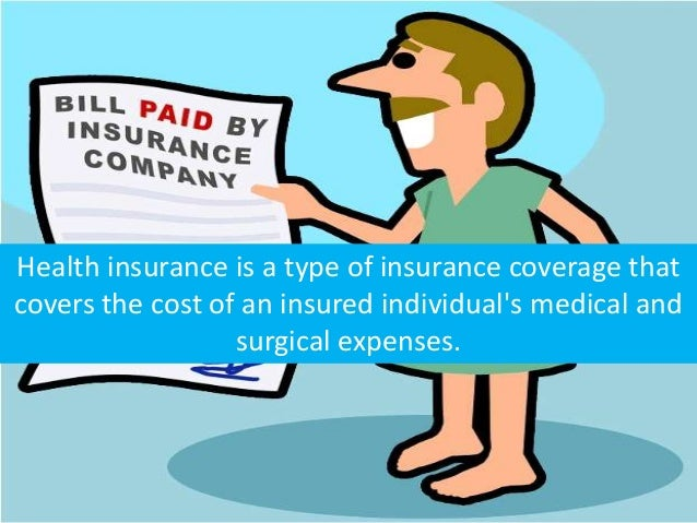 HEALTH INSURANCE PRESENTATION Unique Insurance Quotes Health