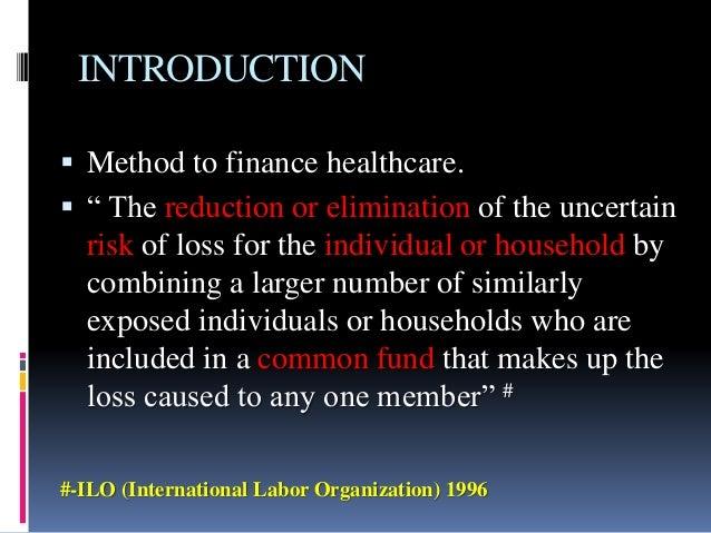 Health insurance Slide 3
