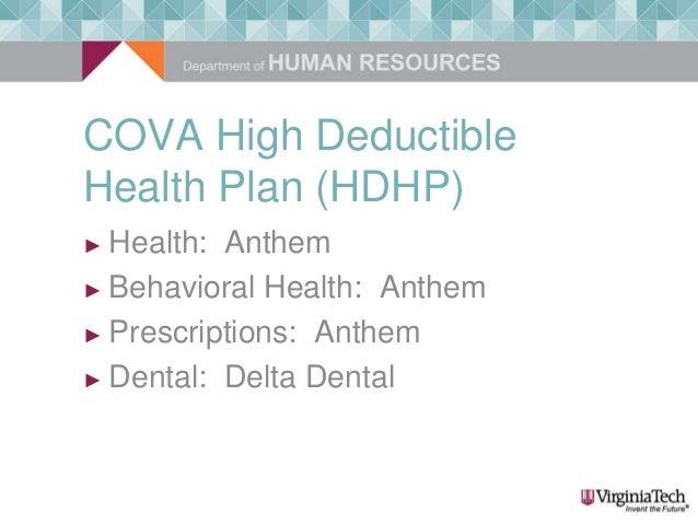 Virginia Tech - New Employee Orientation - Health ...