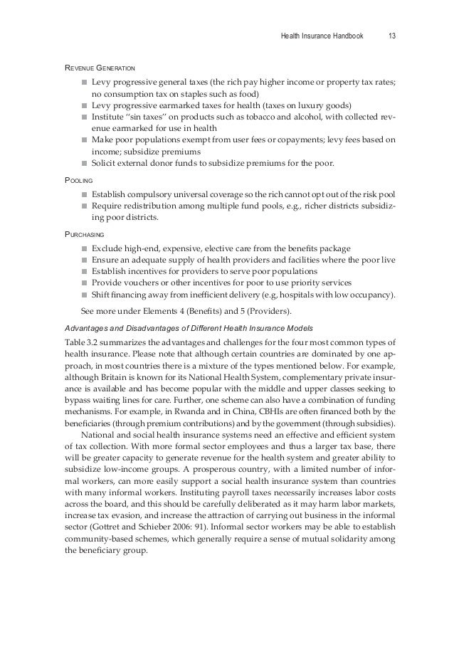 what is science essay health education
