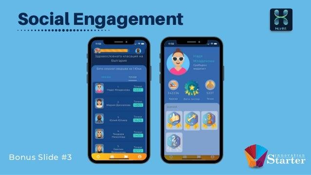 Social Engagement Bonus Slide #3