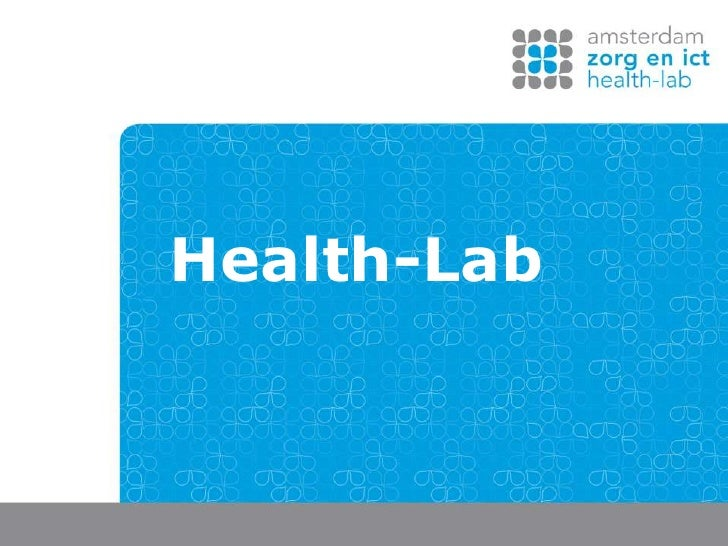 Health-Lab<br />