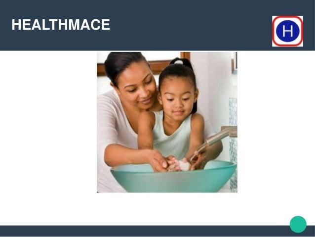 HEALTHMACE