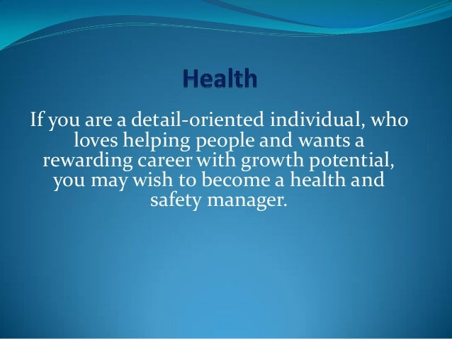 If you are a detail-oriented individual, who loves helping people and wants a rewarding career with growth potential, you ...