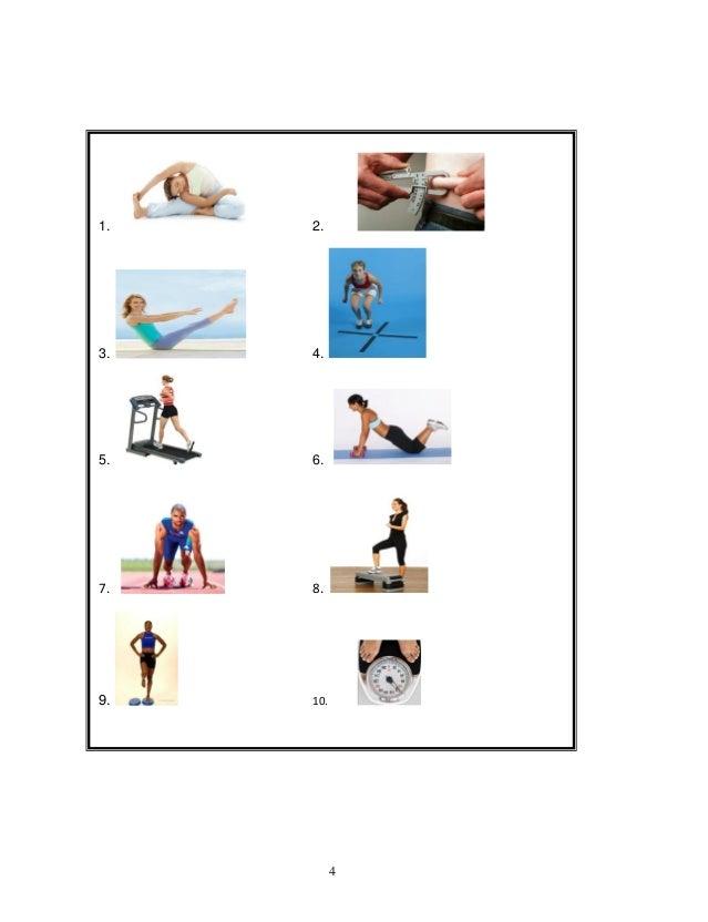 Health module