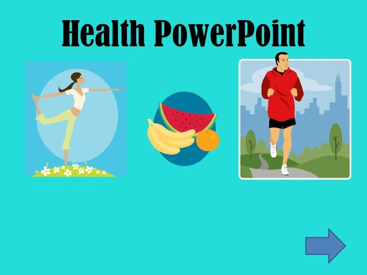 Health PowerPoint